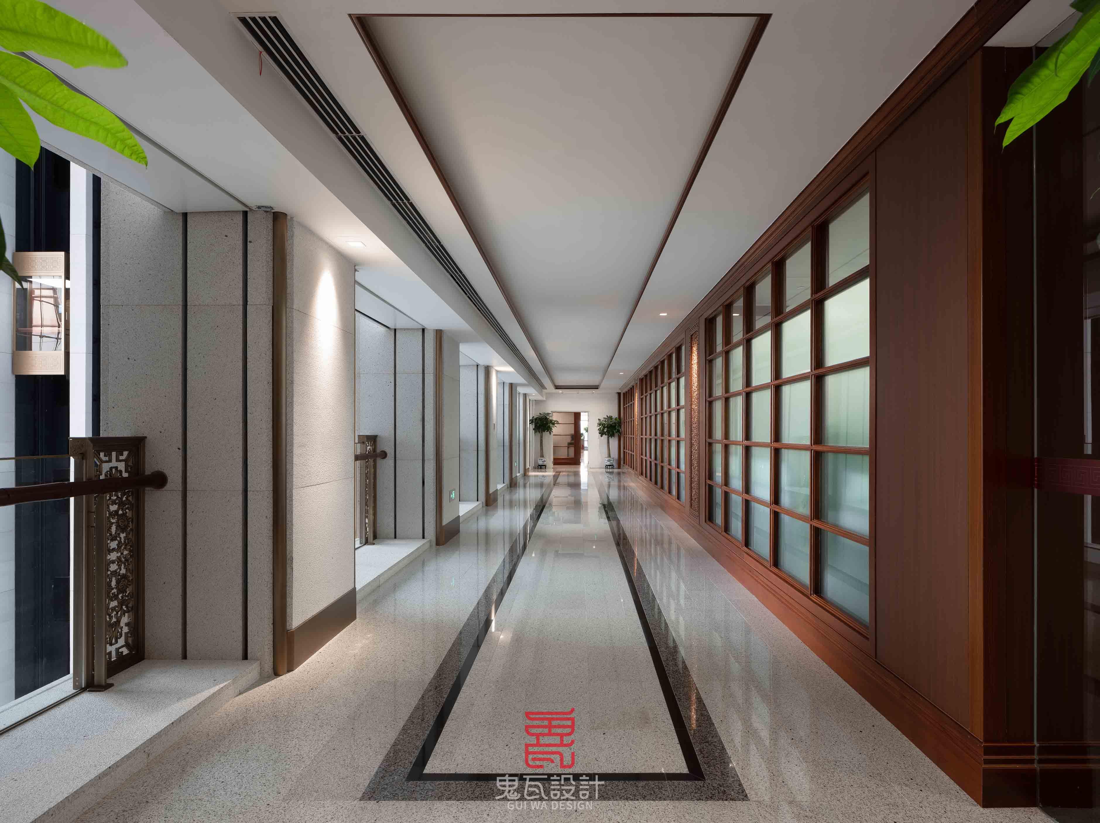 远东宏信(上海)办公大楼