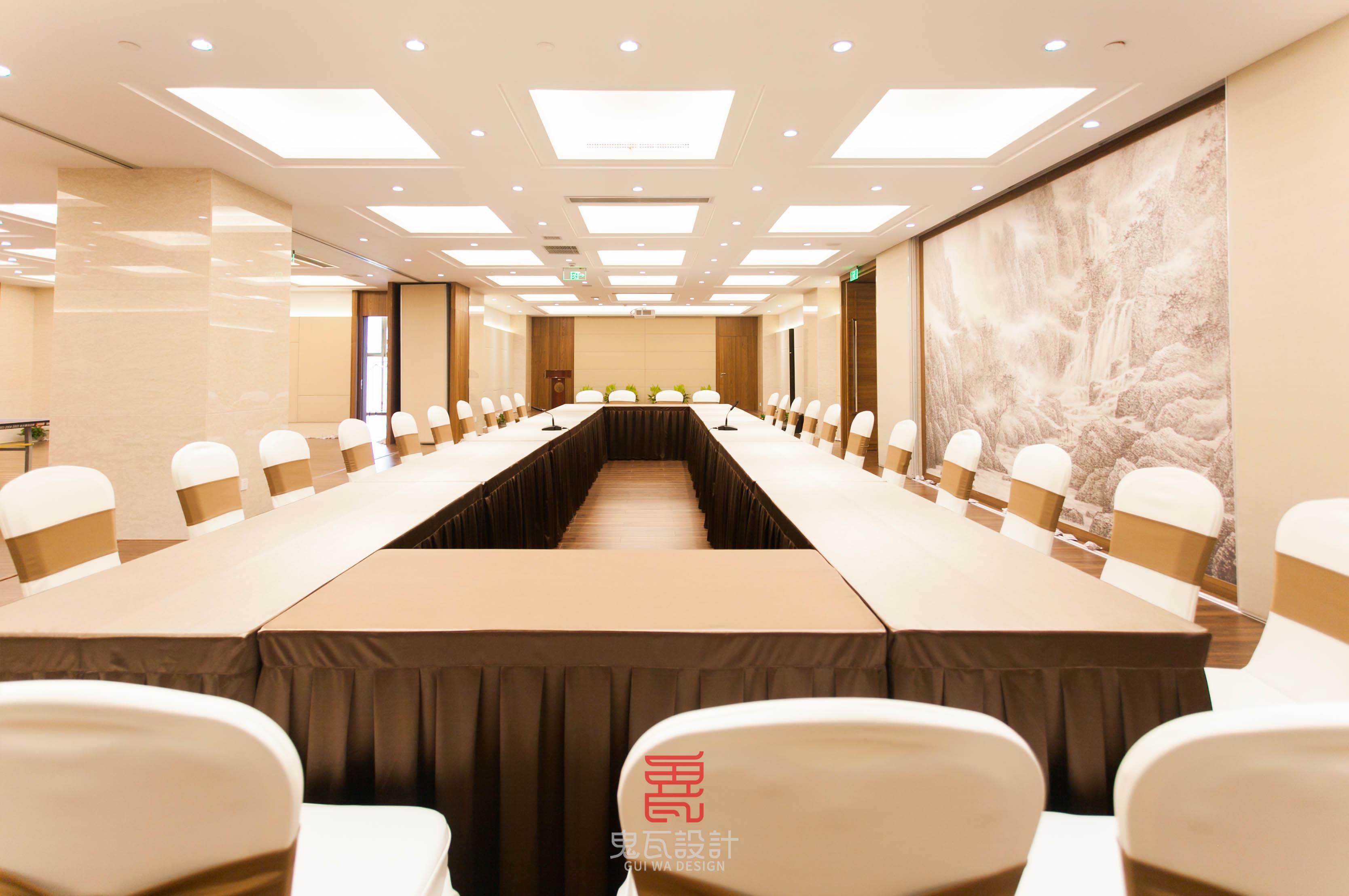 上海海成資源集團辦公大樓